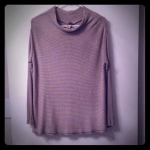 Free people sweater tops